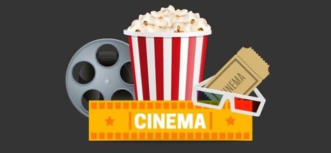 Projeto de cinema global em escolas 5