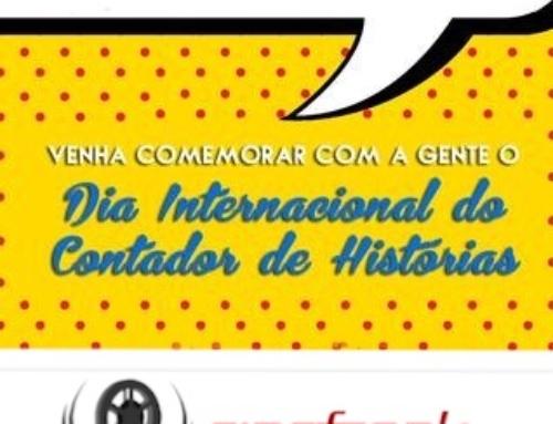 Dia Internacional do Contador de Histórias
