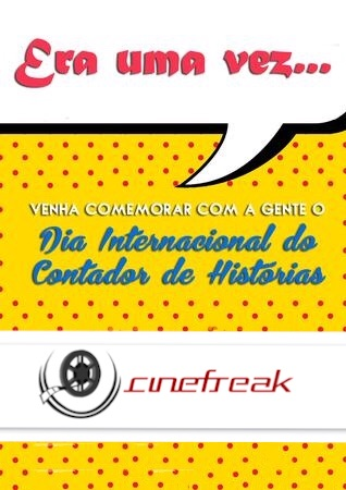 Dia Internacional do Contador de Histórias 2