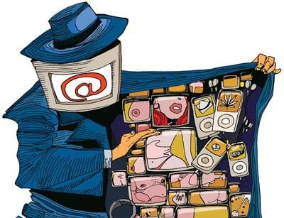 Filmes, compras e jogos online: quais são os riscos durante o período de quarentena? 3