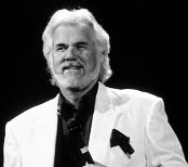 Cantor Kenny Rogers morre aos 81 anos 1