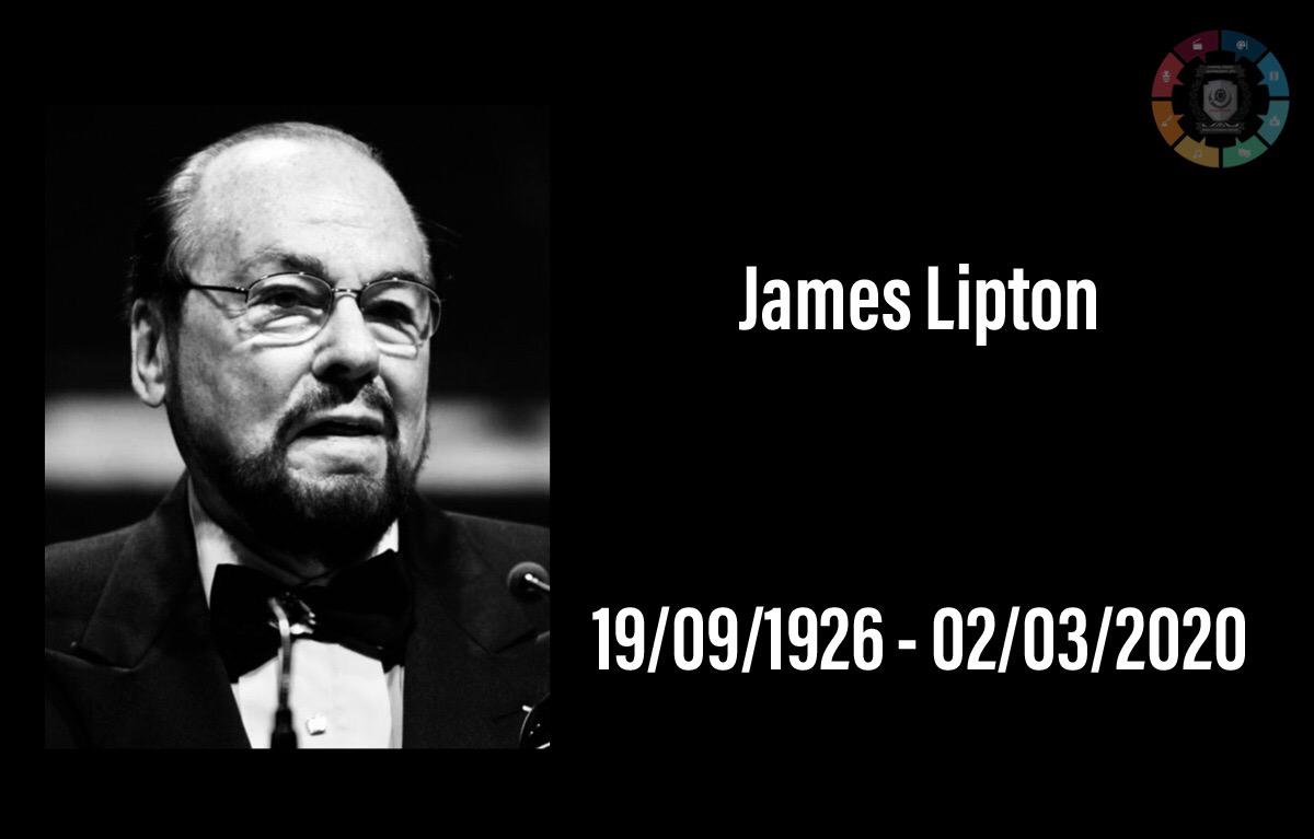 Morre o apresentador e ator James Lipton 3