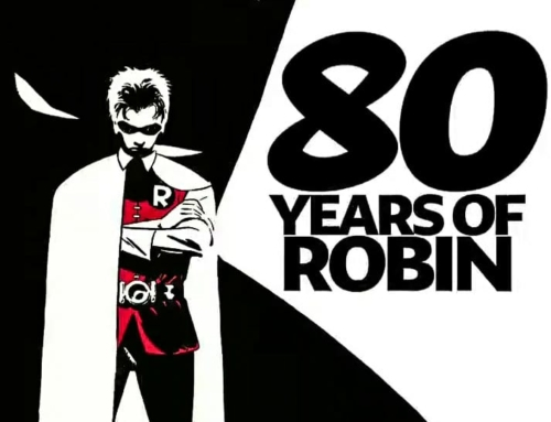 80 anos do Robin, o Menino Prodígio