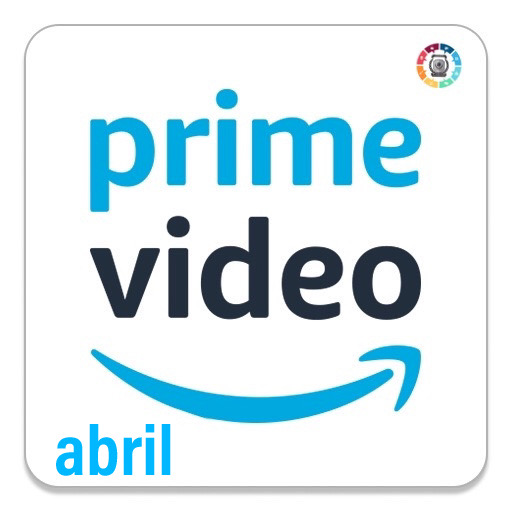 Estreias em abril da Amazon Prime Video 1