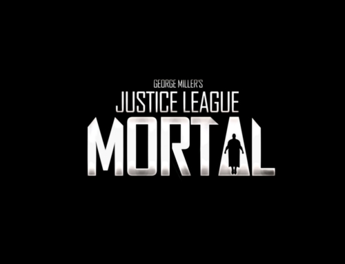 "Máscara do Batman de ""Liga da Justiça: Mortal"" é divulgada"