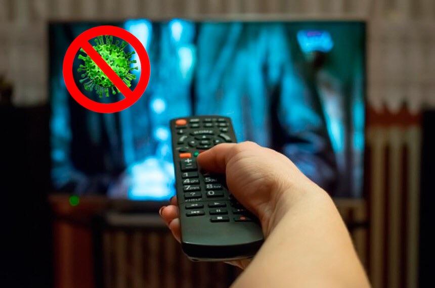 Operadoras de TV por assinatura abrem o sinal de canais como medida para impedir disseminação do Coronavírus 3