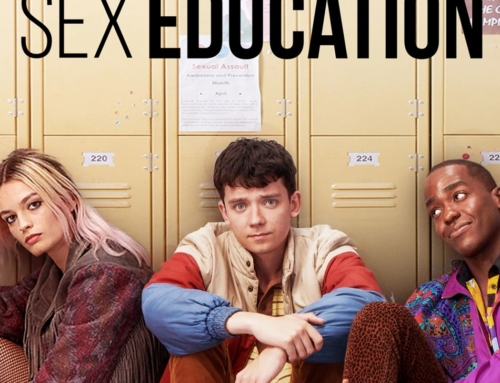 Sex Education é a série mais popular entre brasileiros em 2020