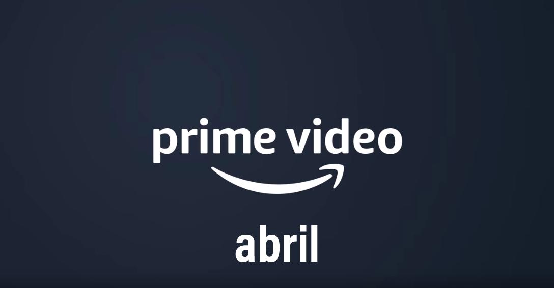 Estreias em abril da Amazon Prime Video 5
