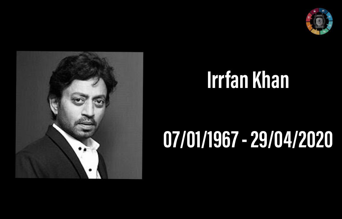 Ator Irrfan Khan morre aos 53 anos 1