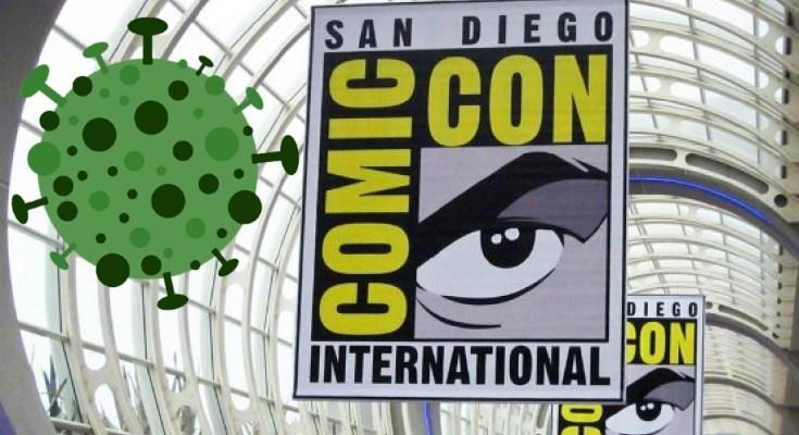 San Diego Comic-Con de 2020 é cancelada 3