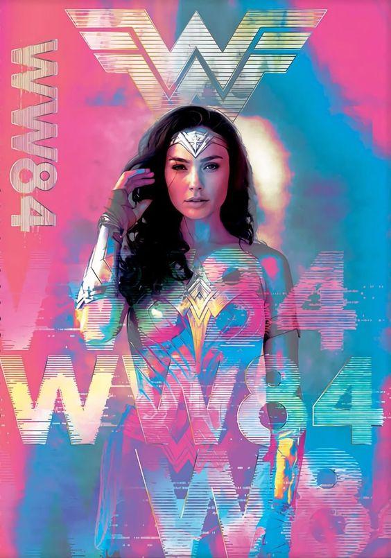 Novo filme da Mulher-Maravilha se passa no mesmo universo de Batman vs Superman 6