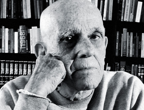 Aos 94 anos, morre o escritor Rubem Fonseca