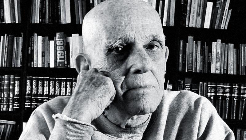 Aos 94 anos, morre o escritor Rubem Fonseca 5