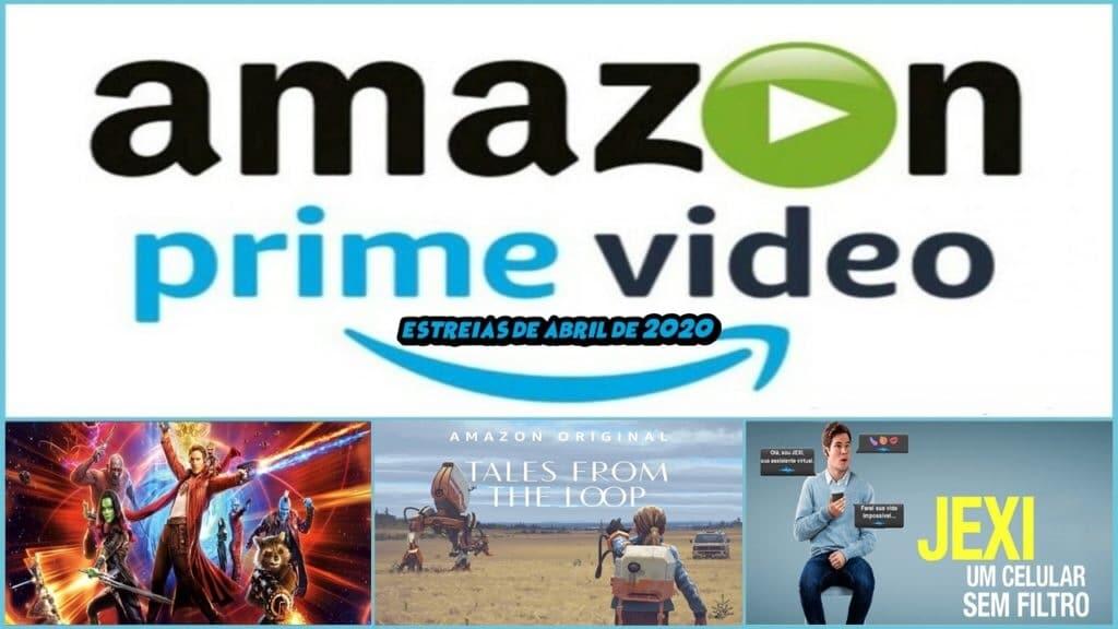 Estreias em abril da Amazon Prime Video 6