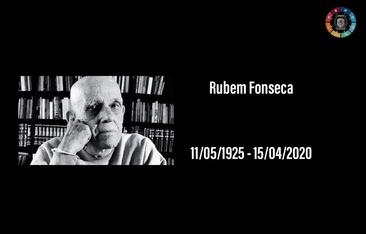 Aos 94 anos, morre o escritor Rubem Fonseca 3