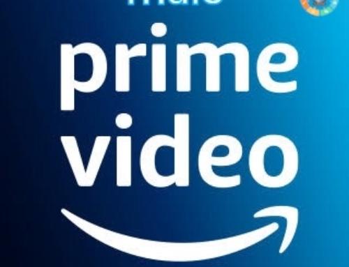 Estreias da Amazon Prime Video em maio
