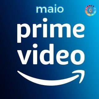 Estreias da Amazon Prime Video em maio 3