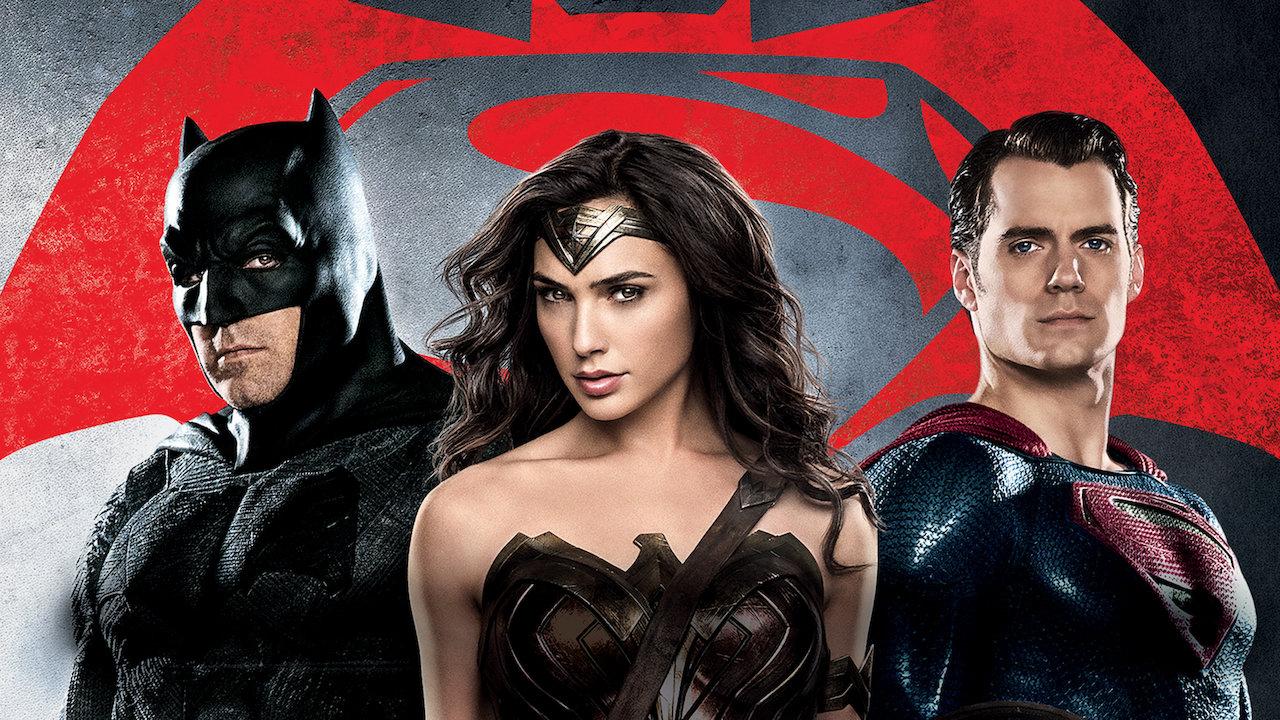 Novo filme da Mulher-Maravilha se passa no mesmo universo de Batman vs Superman 5