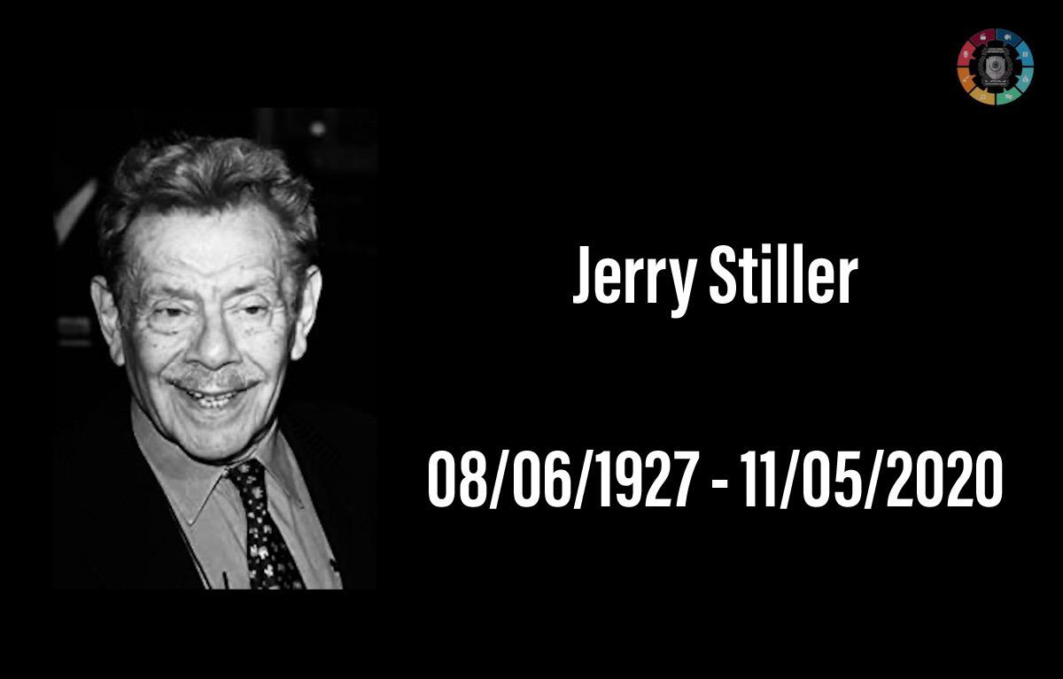 Morre o ator e comediante Jerry Stiller 3