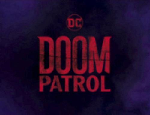 2ª temporada de Doom Patrol tem data de estreia divulgada