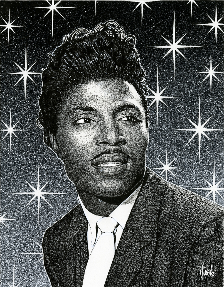 Lenda do Rock, Little Richard morre aos 87 anos 8