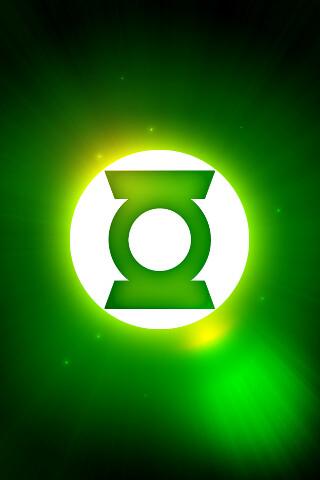 Mais detalhes do Lanterna Verde do SnyderCut 3