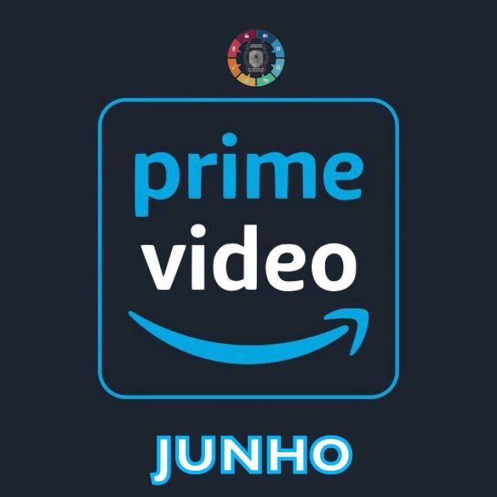 Estreias no Amazon Prime Video no Brasil em junho 8
