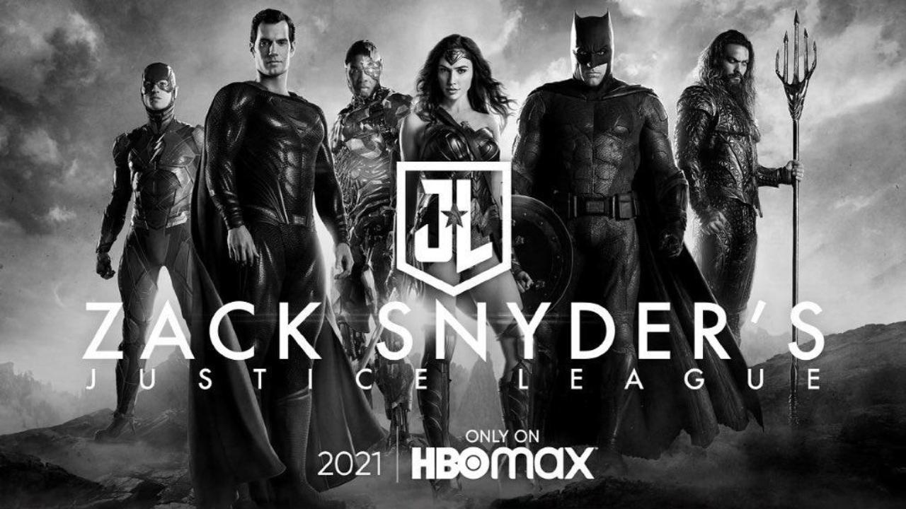 Divulgado primeiro teaser do Snydercut 3