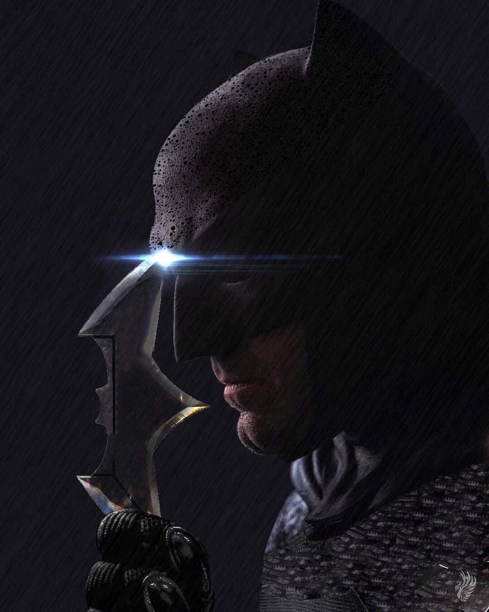 AT&T e WarnerMedia querem Ben Affleck de volta como Batman (rumor) 7