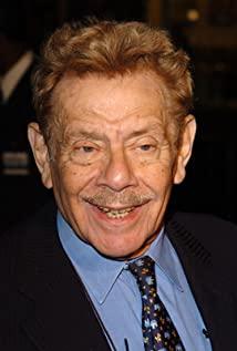 Morre o ator e comediante Jerry Stiller 8