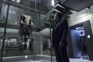 Batman V. Superman: Dawn Of Justice 3