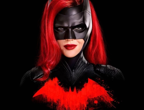 Ruby Rose abandona 'Batwoman' no final da primeira temporada