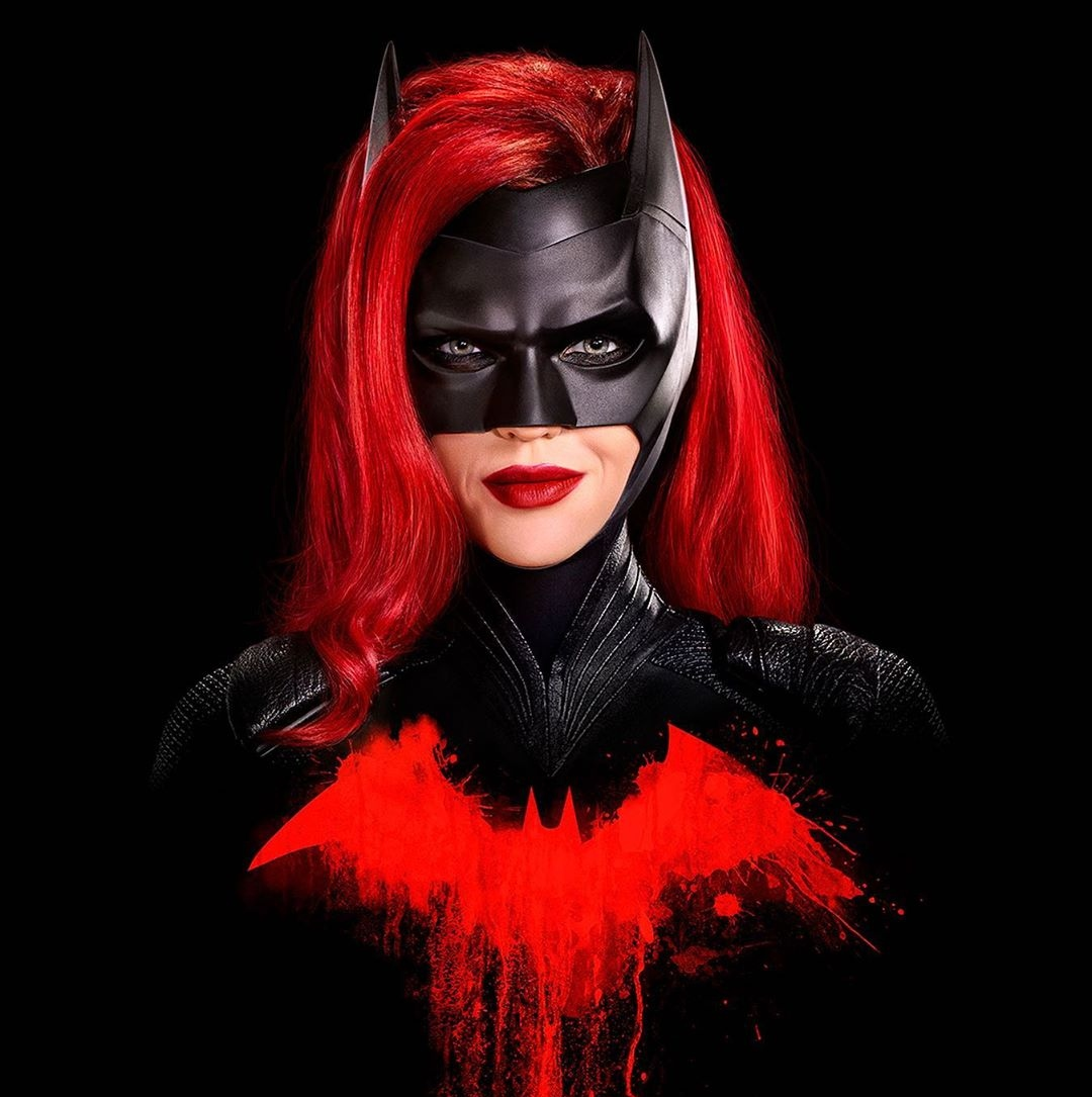 Ruby Rose abandona 'Batwoman' no final da primeira temporada 6