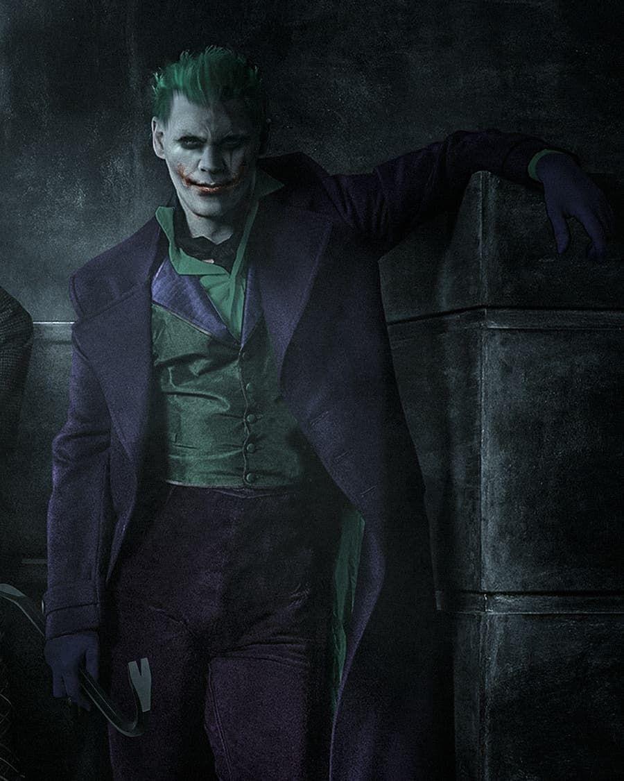 """Um novo Coringa no futuro de """"The Batman""""? 6"""