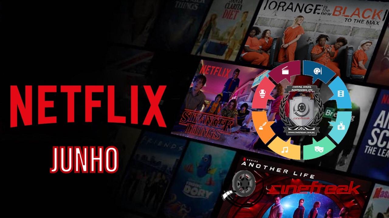 Lançamentos da Netflix para junho de 2020 5