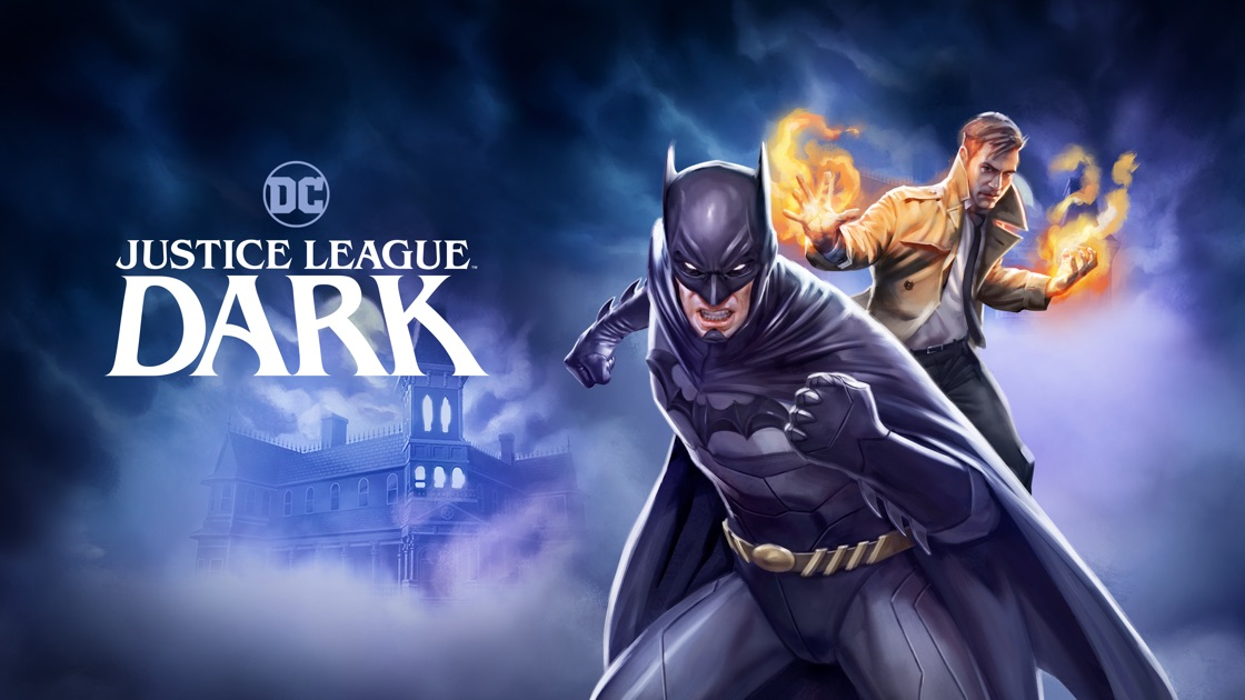 J.J. Abrams assume novo projeto da Liga da Justiça Sombria 8