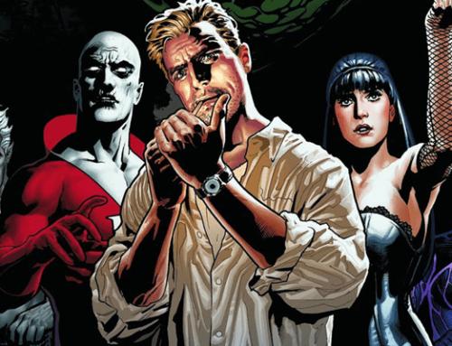 J.J. Abrams assume novo projeto da Liga da Justiça Sombria