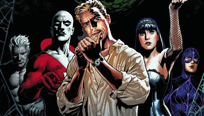 J.J. Abrams assume novo projeto da Liga da Justiça Sombria 1