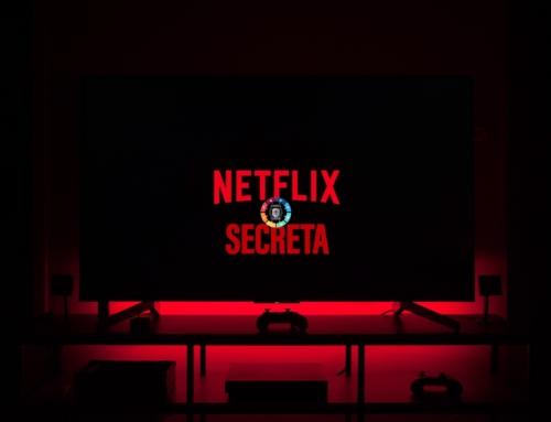 Os códigos secretos para encontrar filmes e séries na Netflix