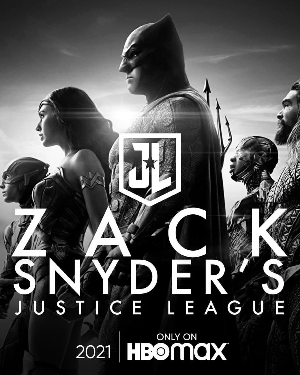 """Como aconteceu a aprovação do """"Snyder Cut' de Liga da Justiça 7"""