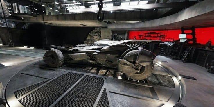Batman vs Superman: 10 coisas sobre a Batcaverna que você não sabia 6