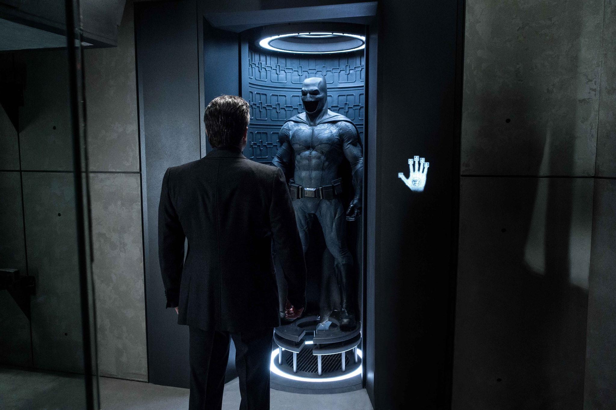 Batman vs Superman: 10 coisas sobre a Batcaverna que você não sabia 13
