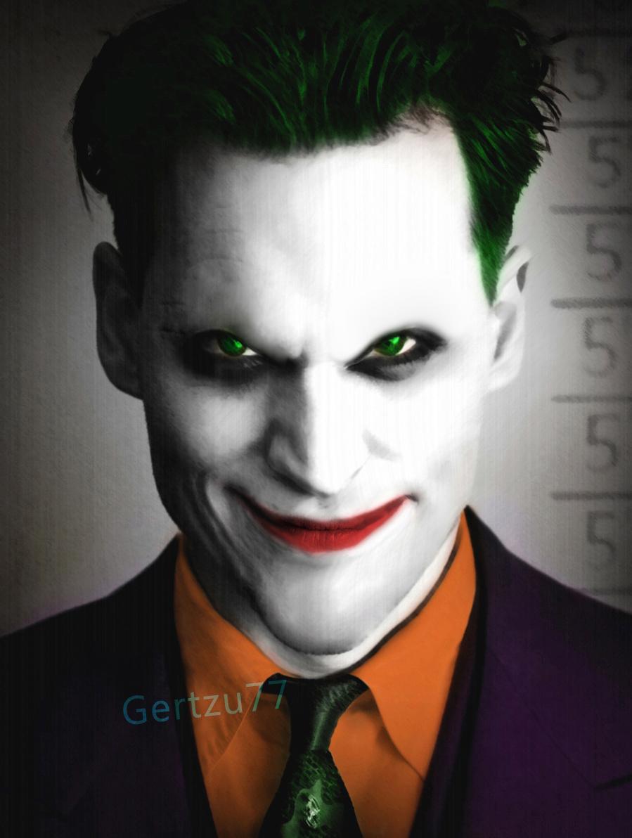 """Um novo Coringa no futuro de """"The Batman""""? 4"""