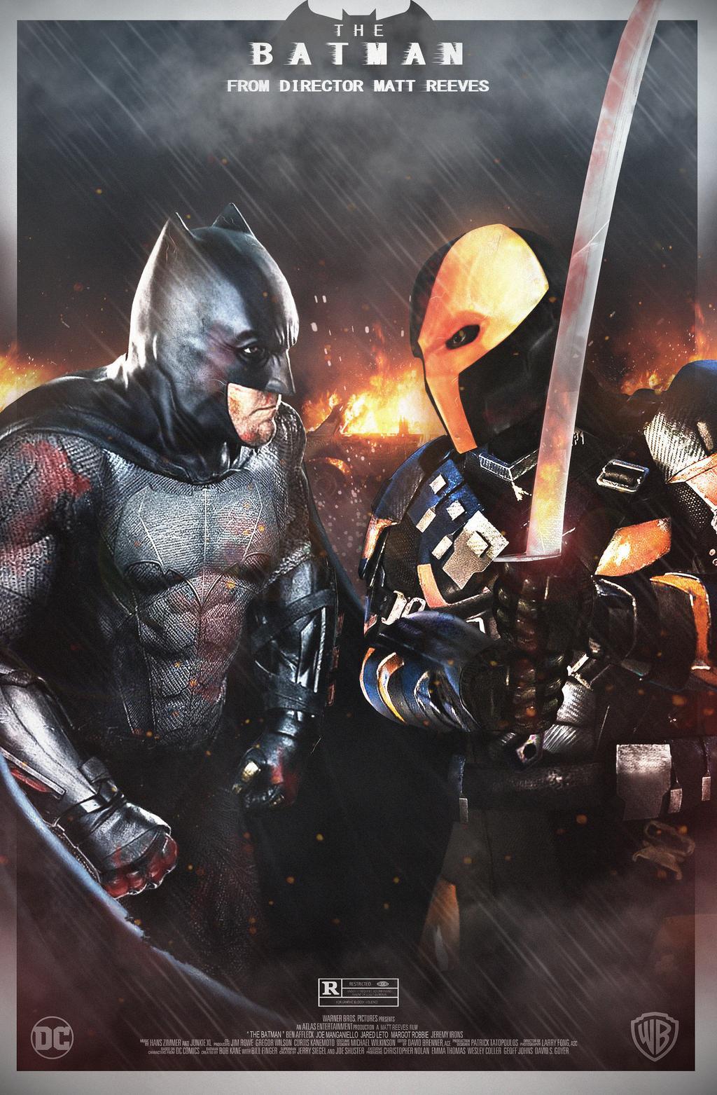 AT&T e WarnerMedia querem Ben Affleck de volta como Batman (rumor) 8