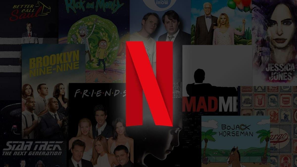 Séries da Netflix que foram canceladas e renovadas 1