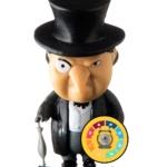 Bob's Fun&Art traz figuras colecionáveis do Batman 11