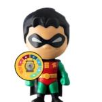 Bob's Fun&Art traz figuras colecionáveis do Batman 3