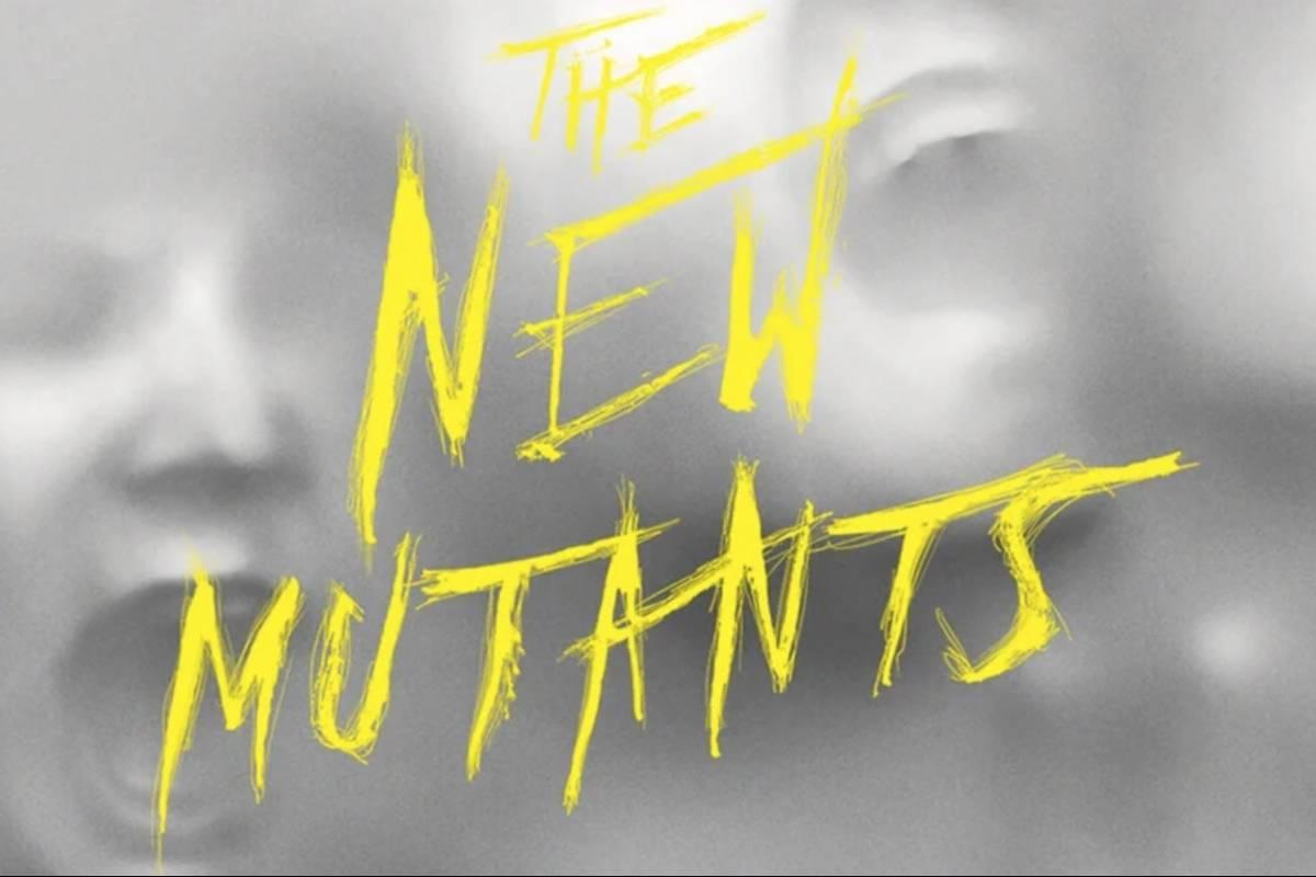 """Divulgadas novas imagens de """"Os Novos Mutantes"""" 7"""