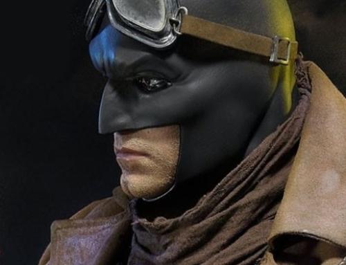 SnyderCut da Liga da Justiça expande uma pergunta persistente de Batman vs Superman