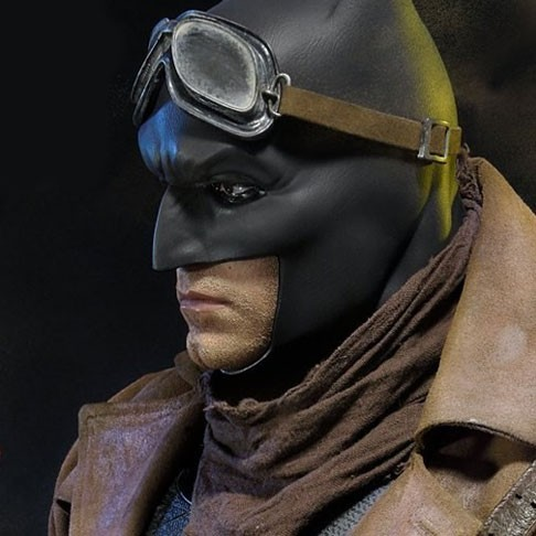 SnyderCut da Liga da Justiça expande uma pergunta persistente de Batman vs Superman 3